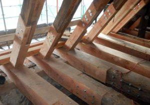 Stiftskirche St Goar Sanierung Web